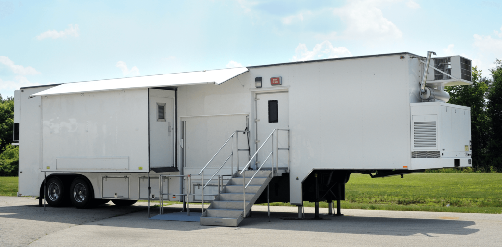 Mobile Cath Lab