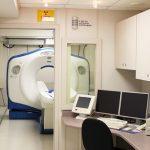 Mobile CT Lab Scanner